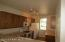 Lots of cabinets and counter space!