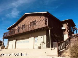 6210 W Windy Ridge Drive, Prescott, AZ 86305