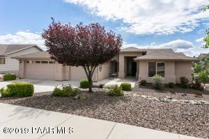 4661 Sharp Shooter Way, Prescott, AZ 86301