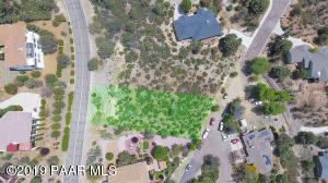 450 Broadview Drive, Prescott, AZ 86303