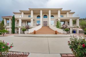 699 N Lakeview Drive, Prescott, AZ 86301