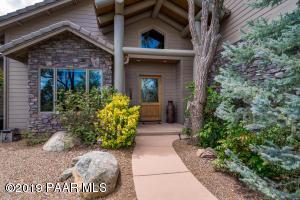 682 Woodridge Lane, Prescott, AZ 86303
