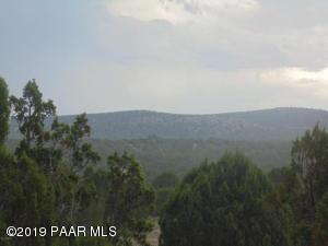 1364 Sierra Verde Ranch, Seligman, AZ 86337