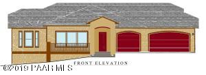 5689 Globe Mallow Lane, Prescott, AZ 86305