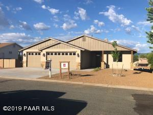 7115 N Viewscape Drive, Prescott Valley, AZ 86315
