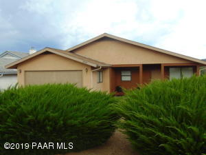1808 Reading Lane, Prescott, AZ 86301