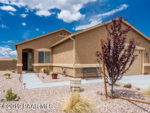 4619 N Salem Place, Prescott Valley, AZ 86314