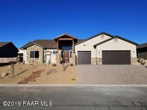 8372 N Prairie View Drive, Prescott Valley, AZ 86315