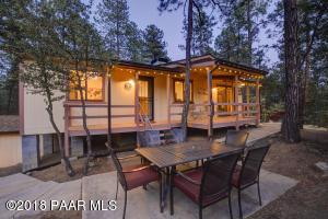 1375 W Quartz Road, Prescott, AZ 86303