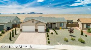 8102 N Sunset Ridge, Prescott Valley, AZ 86314