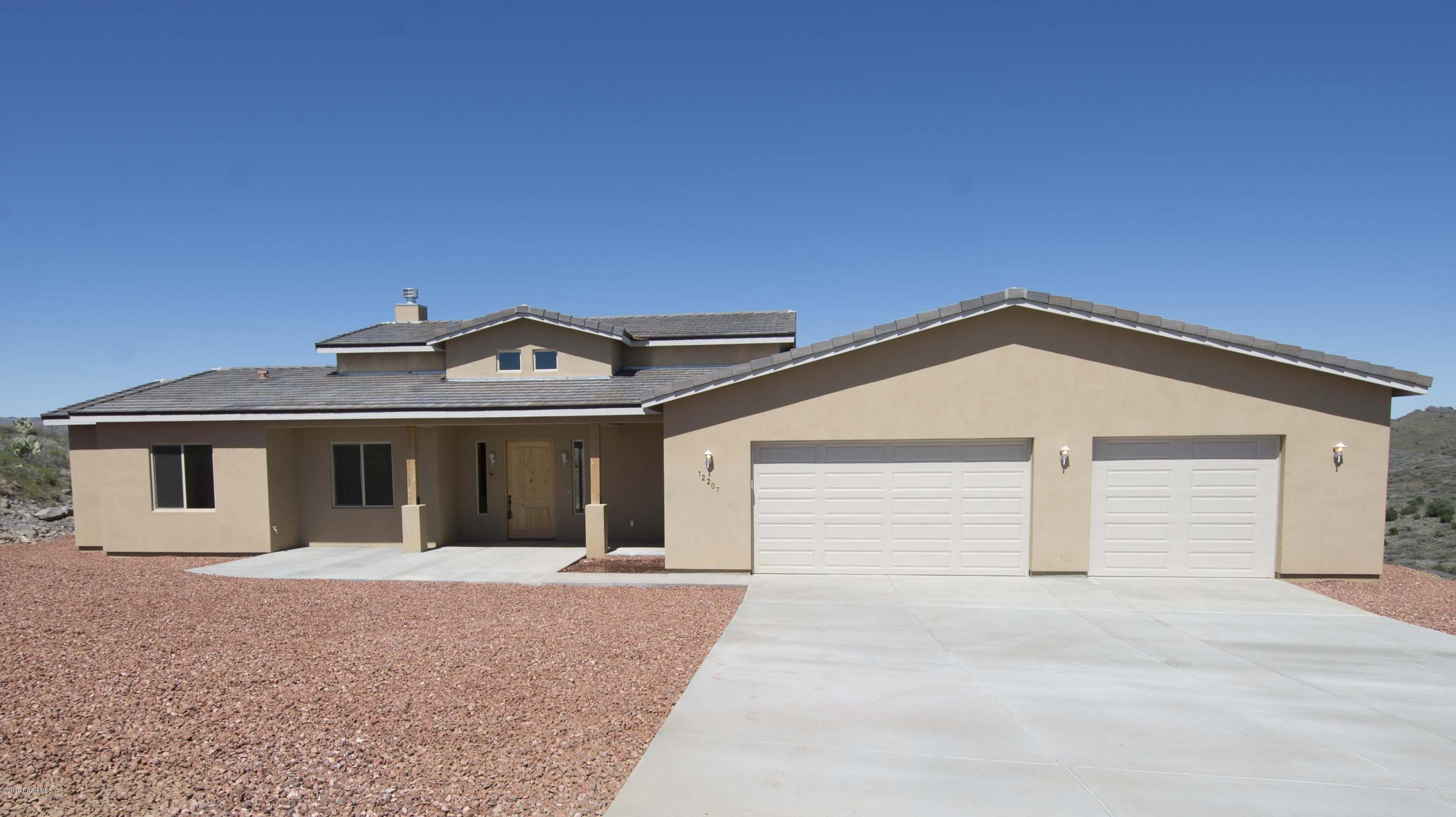 Photo of 12270 Countryside, Mayer, AZ 86333