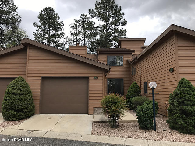 245  Creekside Circle, Prescott Az 86303
