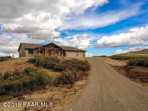 15885 E Lone Fox Trail, Dewey-Humboldt, AZ 86327