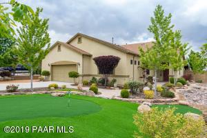 6410 E Chatham Drive, Prescott Valley, AZ 86314