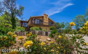 2154 Bullis Lane, Prescott, AZ 86301