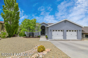 1612 Eagle Point Drive, Prescott, AZ 86301