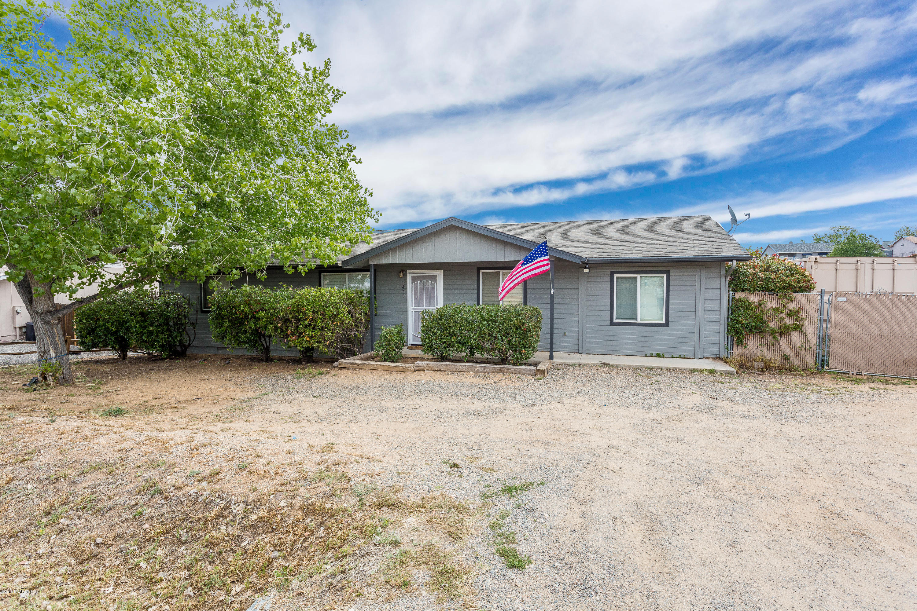 5435 N Robert Road, Prescott Valley Az 86314