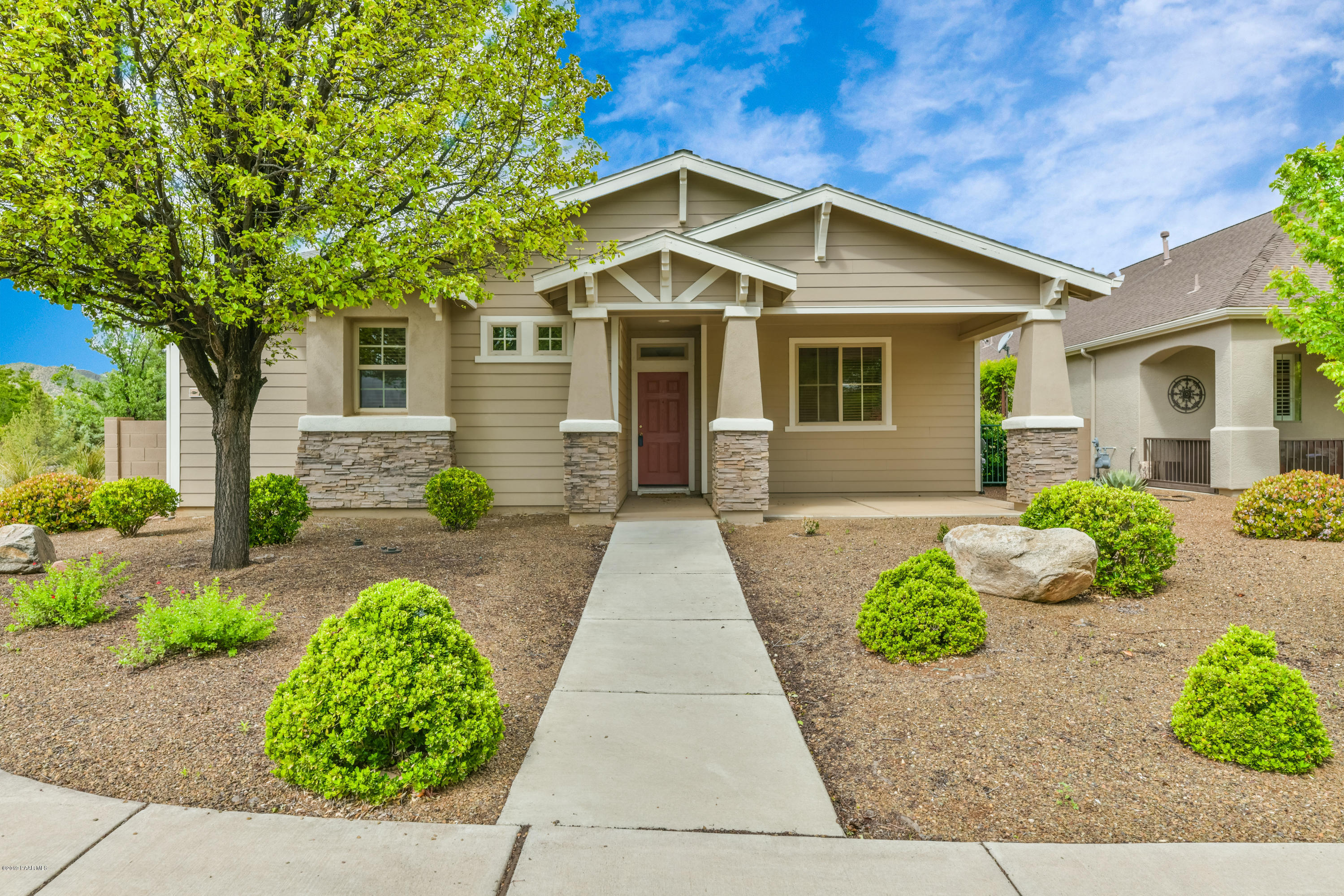 1838 N Tin Strap Trail, Prescott Valley Az 86314