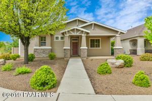 1838 N Tin Strap Trail, Prescott Valley, AZ 86314