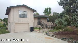 10926 Roundup Drive, Dewey-Humboldt, AZ 86327