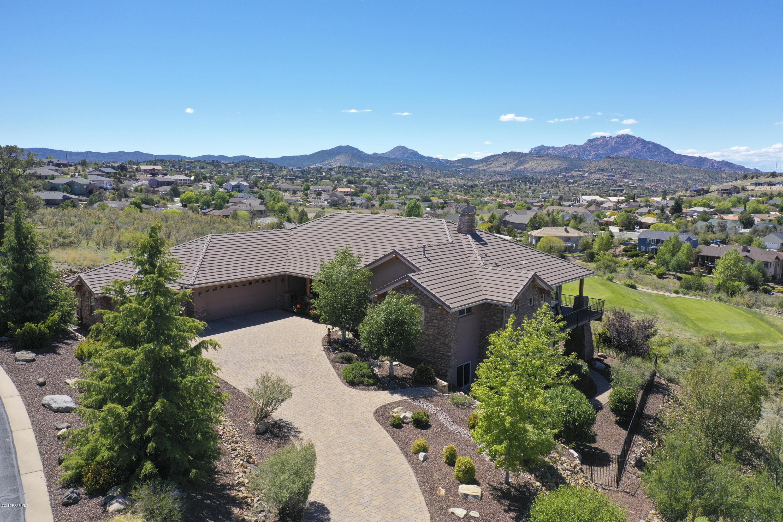 Photo of 1046 Vantage Point, Prescott, AZ 86301
