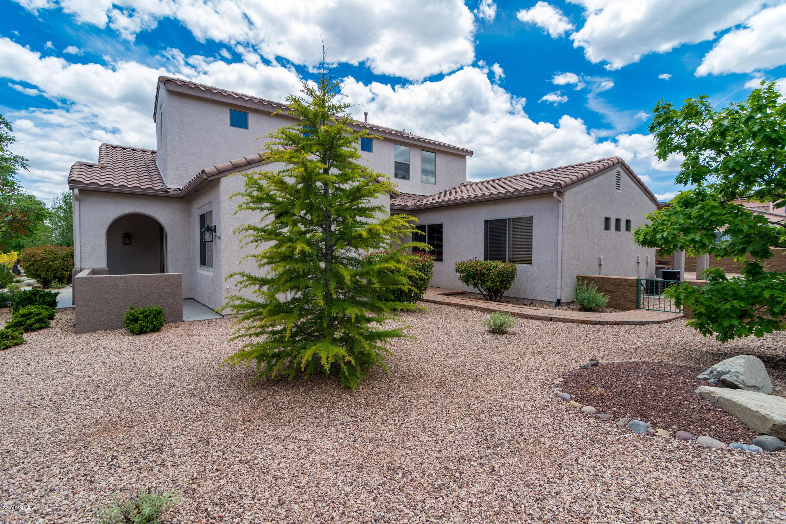 Photo of 7183 Slow Draw, Prescott Valley, AZ 86314