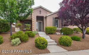 1376 N Kettle Hill Road, Prescott Valley, AZ 86314