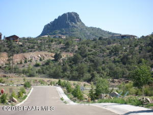 1462 Sierry Springs Drive, Prescott, AZ 86305