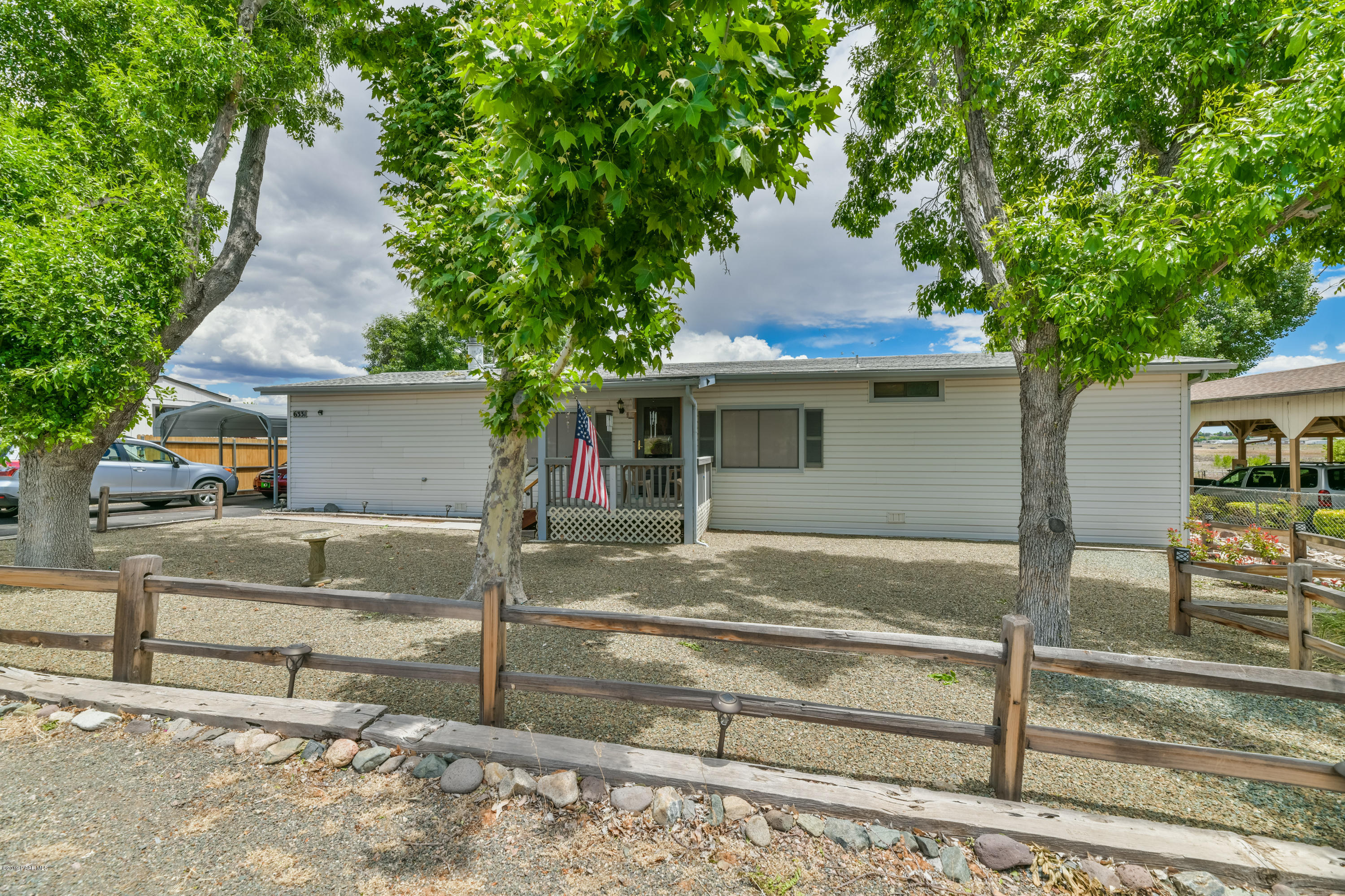 Photo of 6331 Cattletrack, Prescott Valley, AZ 86314