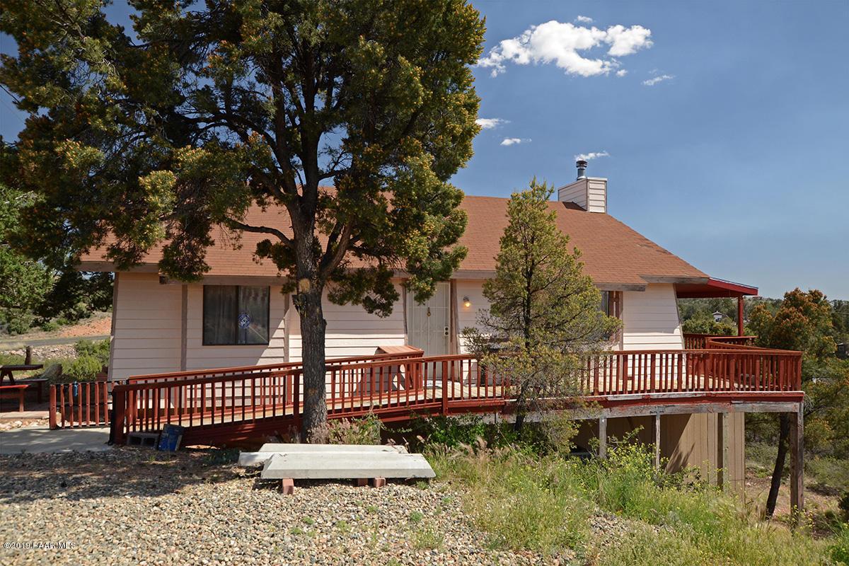 Photo of 15350 Still Holler, Prescott, AZ 86305
