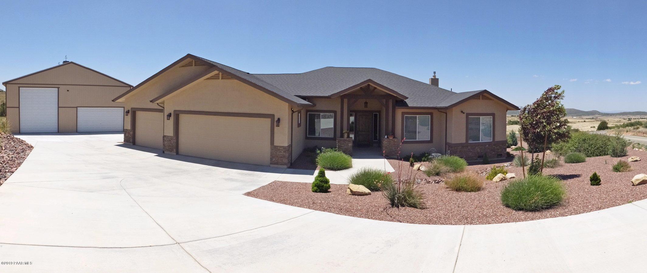 Photo of 14175 Mccann, Prescott Valley, AZ 86315