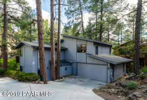 1485 Pine Tree Lane, Prescott, AZ 86303