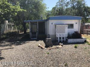 3311 N Date Creek Drive, Prescott Valley, AZ 86314