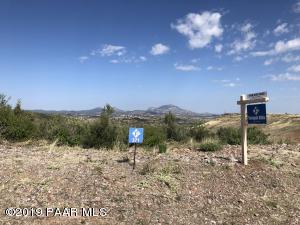 4795 Sharp Shooter Way, Prescott, AZ 86301
