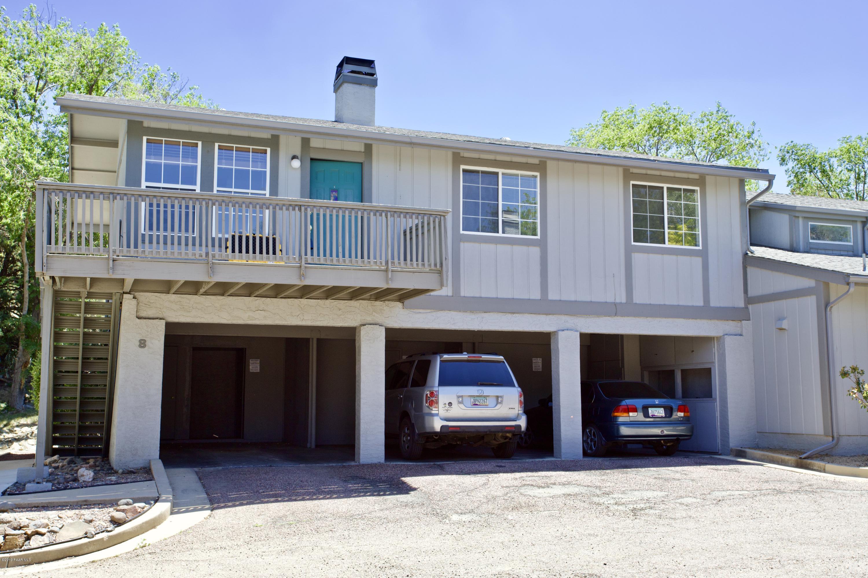 Photo of 345 Virginia #8, Prescott, AZ 86303