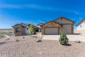 1186 Sunrise Boulevard, Prescott, AZ 86301