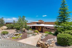 2250 W Aspen Acres Drive Drive, Prescott, AZ 86303