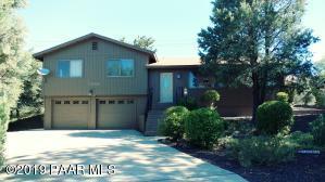 5086 Cactus Place, Prescott, AZ 86301