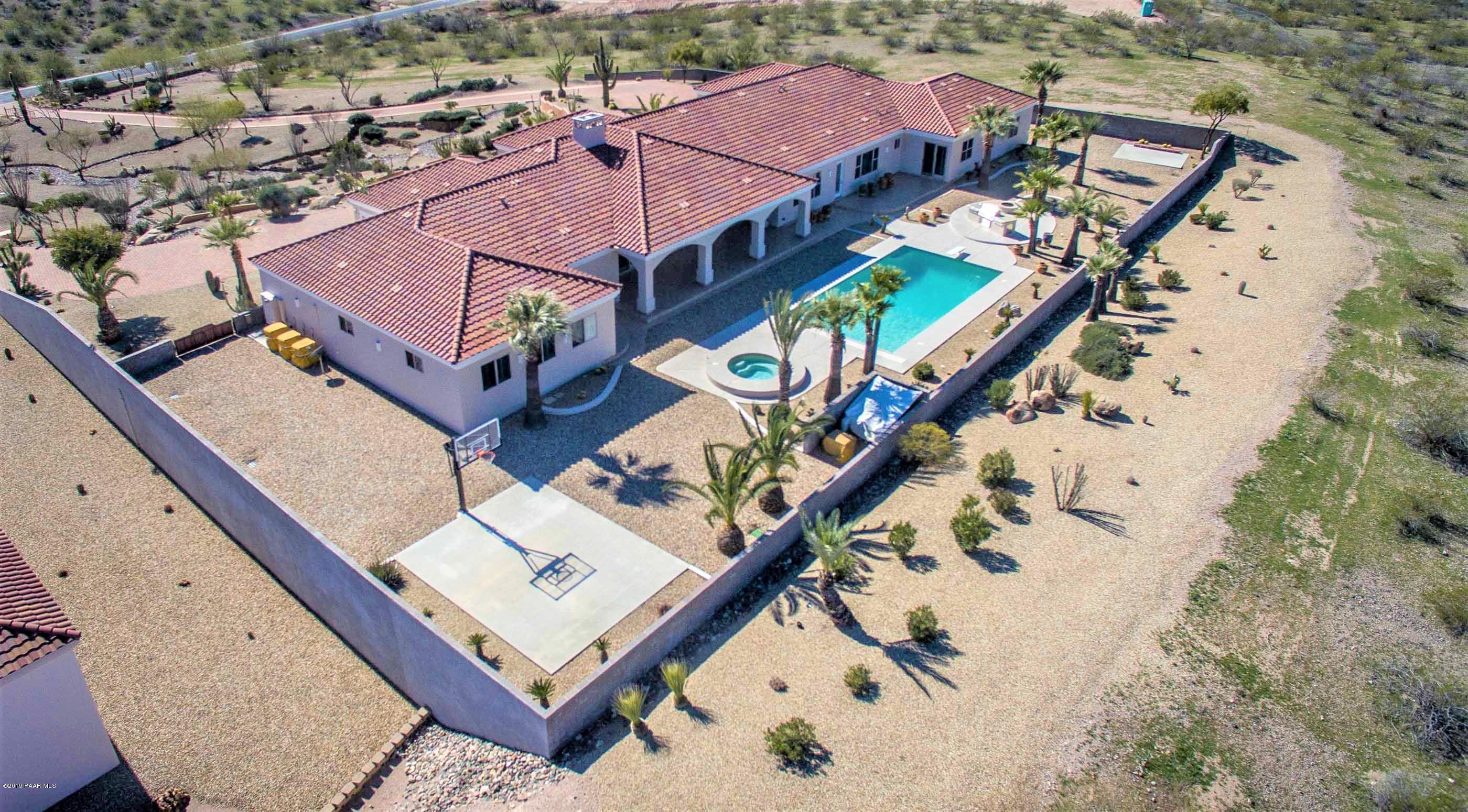 Photo of 2590 Percheron, Wickenburg, AZ 85390