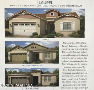 5337 Autumn Leaf Lane, Prescott, AZ 86301