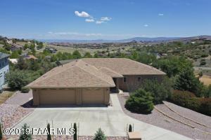 118 W Soaring Avenue, Prescott, AZ 86301