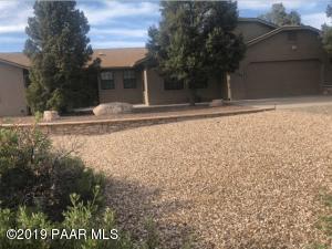 2364 W Charteroak Drive, 3, Prescott, AZ 86305
