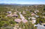 This homesite is situated to take advantage of the Granite Mountain million dollar view.