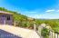 Enjoy a spacious trex deck and the phenomenal views