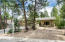 Your opportunity to live in the forest and be minutes from downtown Prescott.