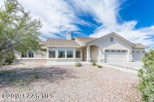 5546 Thatch Court, Prescott, AZ 86305