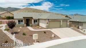 4130 N Bainsbury Drive, Prescott Valley, AZ 86314