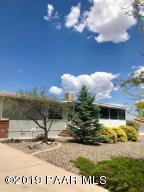 3130 Mountain Lake Drive, Prescott, AZ 86301