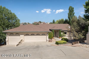 1579 Eagle Mountain Drive, Prescott, AZ 86301