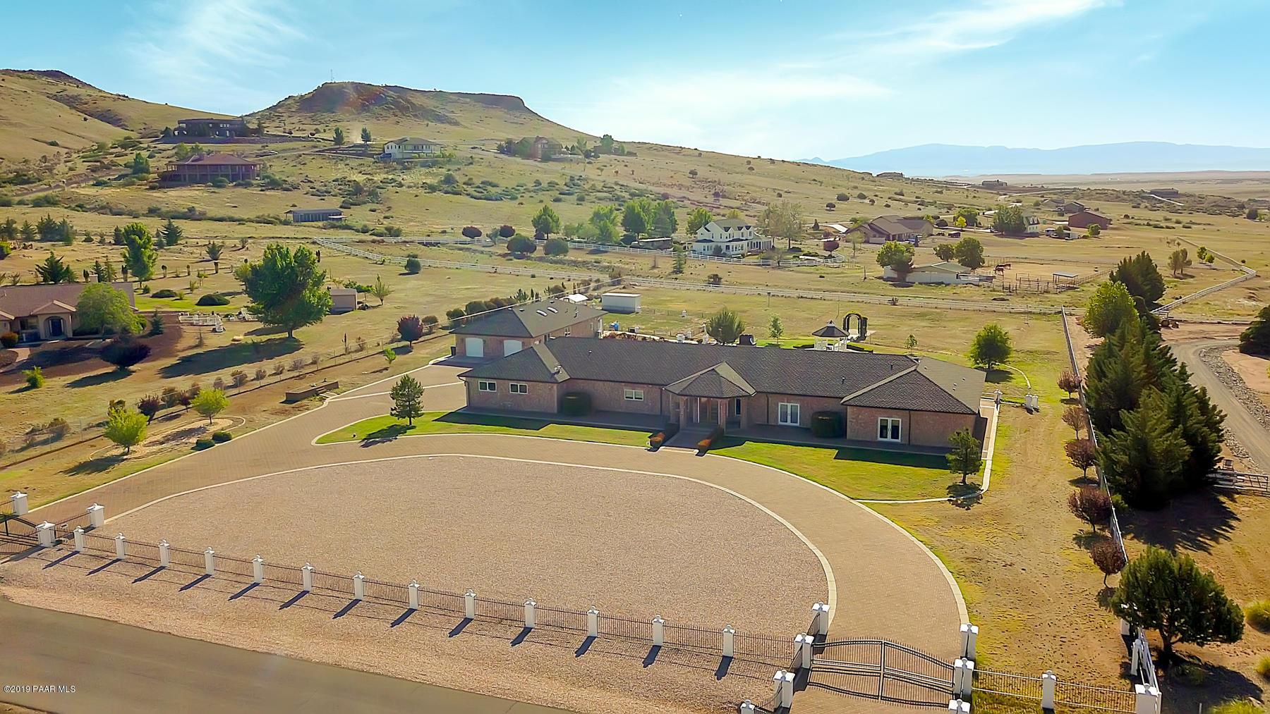 Photo of 11375 Williamson Valley Ranch, Prescott, AZ 86305